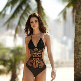 Chic Bathing Suit