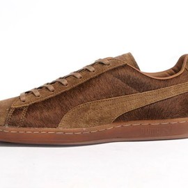 Puma - JAPAN FIRST ROUND LO SUEDE FUR 「made in JAPAN」 「LIMITED EDITION for 匠 COLLECTION