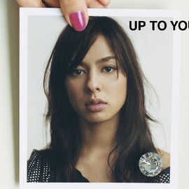 MiChi - UP TO YOU