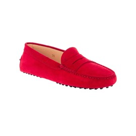 TOD'S - penny loafer