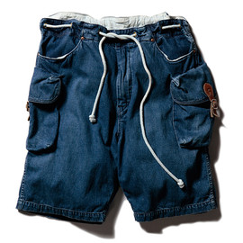 orslow - orslow / CARGO SHORT PANTS