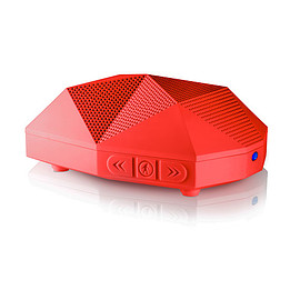 OUTDOOR TECH - Turtle Shell® 2.0 - Bluetooth Speaker