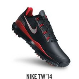 Nike Golf - TW '14 - Black/Red