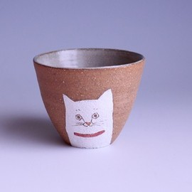 muratakaori - Animal cup - cat