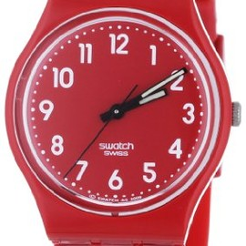 Swatch - Swatch Colour Code Collection 2010 CHERRY - BERRY GR154