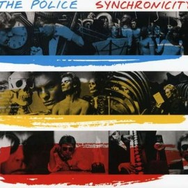 The Police - Synchronicity