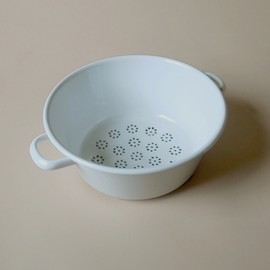 Riess - Large colander