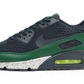 NIKE - AIR MAX 90 EM 「TOKYO」 「LIMITED EDITION for NONFUTURE」