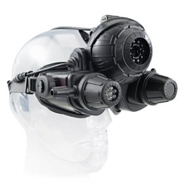 EyeClops - Night Vision Infrared Stealth Goggles