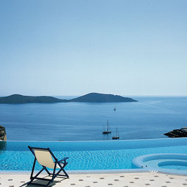 Greece  - Elounda Gulf Villas & Suites in Crete Island