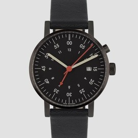 Void Watches - V03A (BL/BL/BL)