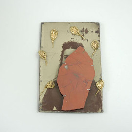 Bettina Speckner - Brooch 2007