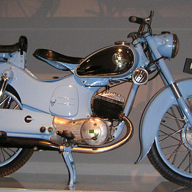 Puch - 150TL