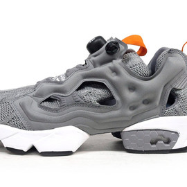 "Reebok - INSTA PUMP FURY OG ""mita sneakers"" ""INSTA PUMP FURY 20th ANNIVERSARY"""