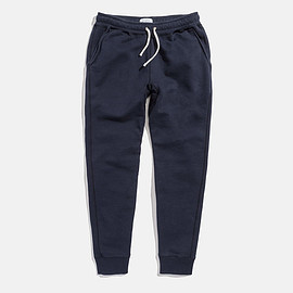 Saturdays Surf NYC - Ken Sweat Pants, Midnight
