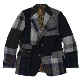 NICK WOOSTER+UNITED ARROWS - Tweed Jacket