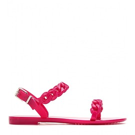 GIVENCHY - Jelly Flat sandals