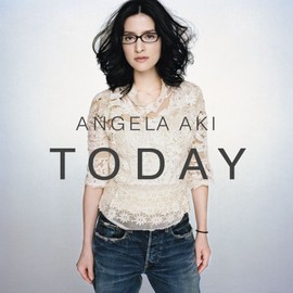 Angela Aki - TODAY