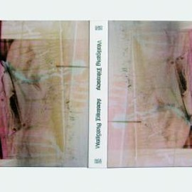 wolfgang tillmans - 'abstract pictures' collector's edition