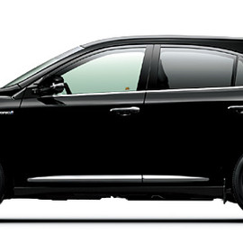 TOYOTA - HARRIER elegance BLACK〈202〉