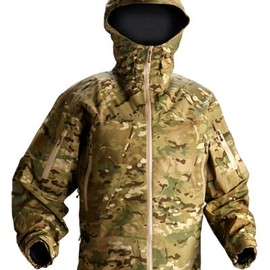 Wildthings Tactical - HARD SHELL JACKET SO 1.0