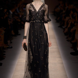 VALENTINO - 2013 S/S pret-a-porter collection