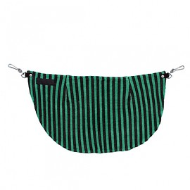PEEL&LIFT - bum flap / stripe-green