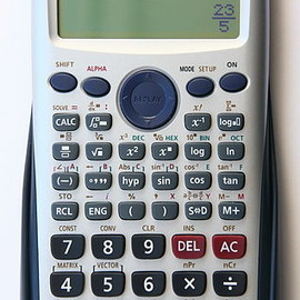 CASIO - fx-991ES Scientific calculator