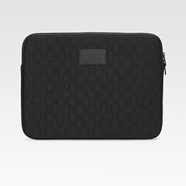 MARC BY MARC JACOBS - Logo laptop Case