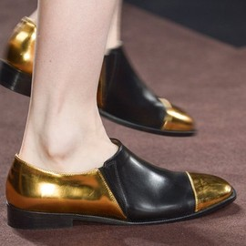 MARNI - shoes/Fall 2013