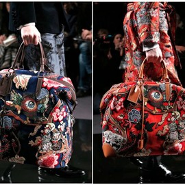 Louis Vuitton - Louis Vuitton 2013-14 fall