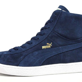Puma - JAPAN SUEDE MID 「made in JAPAN」 「LIMITED EDITION for 匠 COLLECTION」