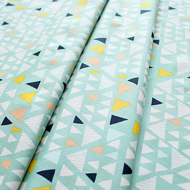 Art Gallery Fabrics - Morning Walk Mojave Aloe