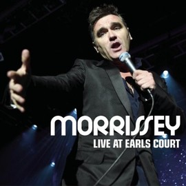 Morrissey - Live at Earl's Court