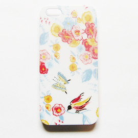 SINDEE - Heaven's Flower/iPhone 5/5S CASE