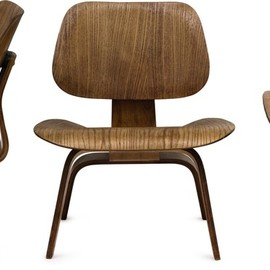 CHARLES AND RAY EAMES - THREE LCW CHAIR from NIGO® Only Lives Twice