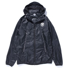 STUSSY SPORT by ONEHUNDRED ATHLETIC - Light Weight Warm Up Jacket