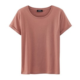 A.P.C. - Chic t-shirt