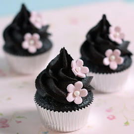 Cupcakes - Chocolate Swirl