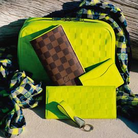 Louis Vuitton - 2013 Spring/Summer Lookbook