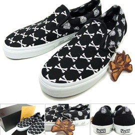 Vans Syndicate - Vans Syndicate wtaps