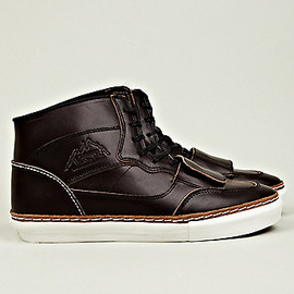 Vans Vault - Horween MT Edition Decon LX