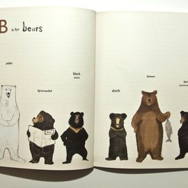 Almost an Animal Alphabet. An A-Z Picture book, limited edition