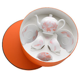 HERMES - tea set for two