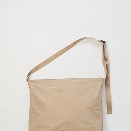 Hender Scheme - all purpose shoulder bag/beige
