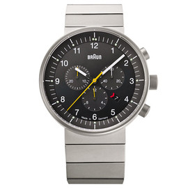 BRAUN - Watch BN0095
