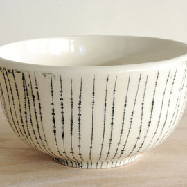 Bianka Groves - Noodle Bowl