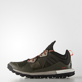 adidas - Response trail boost
