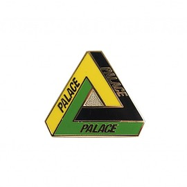 Palace Skateboards - TRI-FERG PIN YARD