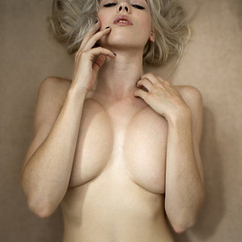 danielle sharp - Dream Print
